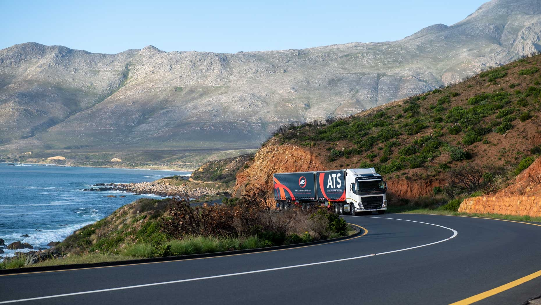 ATS was given the opportunity to trial Volvo Torque Assist, a new function included in Volvo Trucks' upgraded D13 diesel engines for Euro 3-5 markets.
