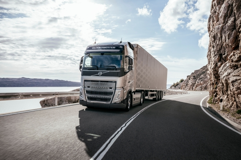Volvo Trucks' I-Shift is 20 years old and still sets the global standard for heavy duty automated transmissions.
