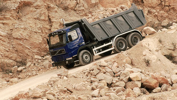 Volvo Trucks FM7, FM10 and FM12
