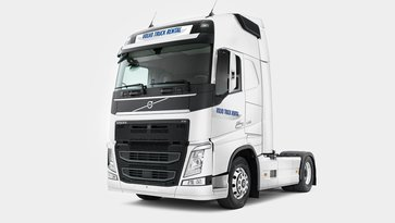 Truck Rental Financial Products Volvo Trucks Services