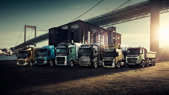Volvo Trucks Headquarters