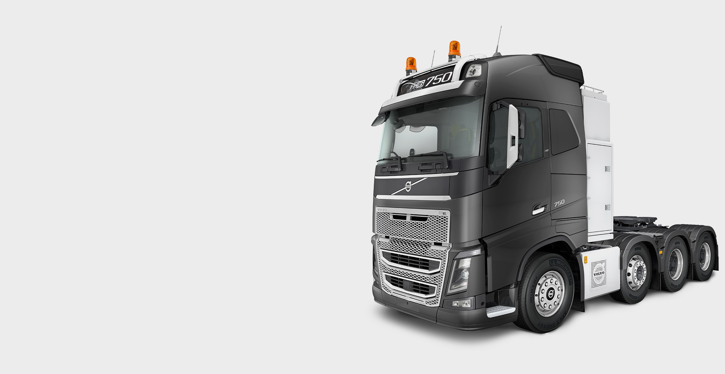 Global Homepage | Volvo Trucks