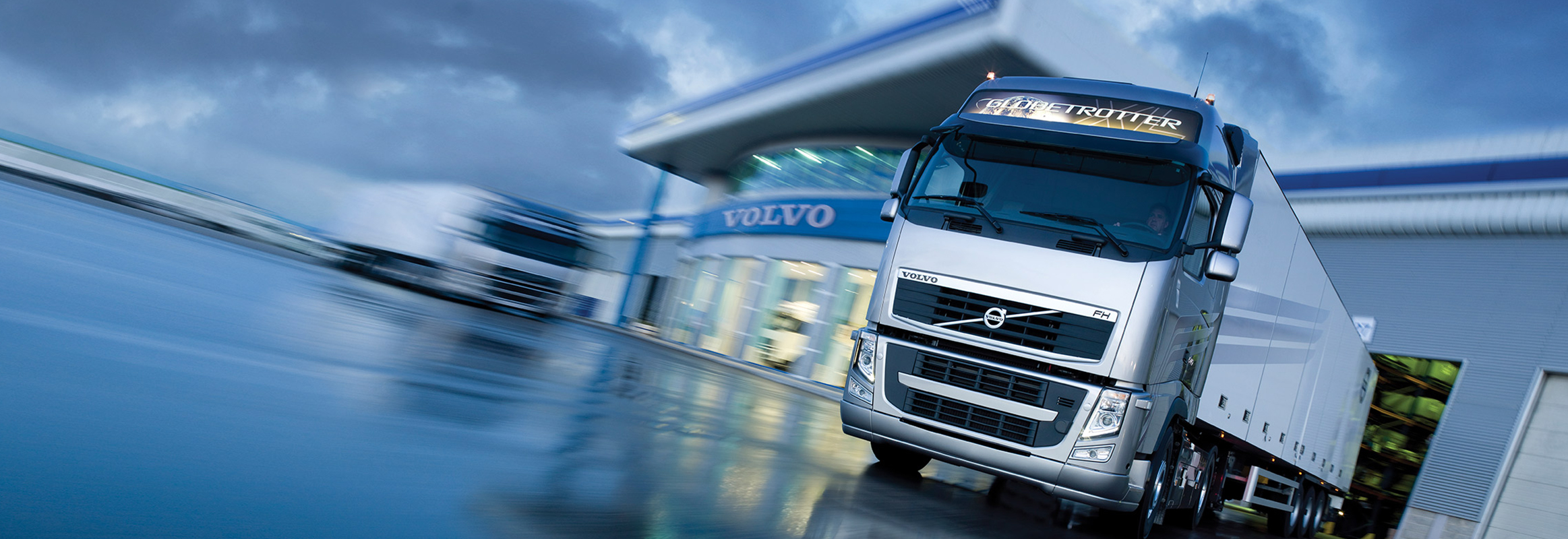Used Trucks | Volvo Trucks