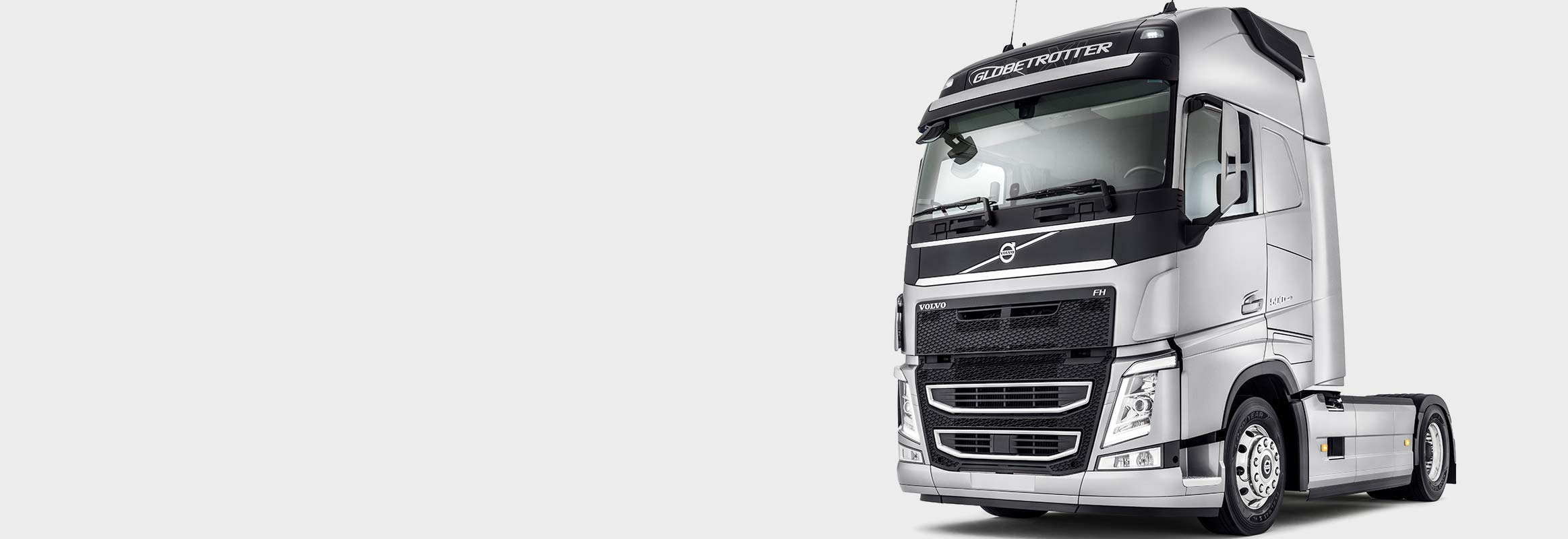 Volvo FH Setting the standard | Volvo Trucks