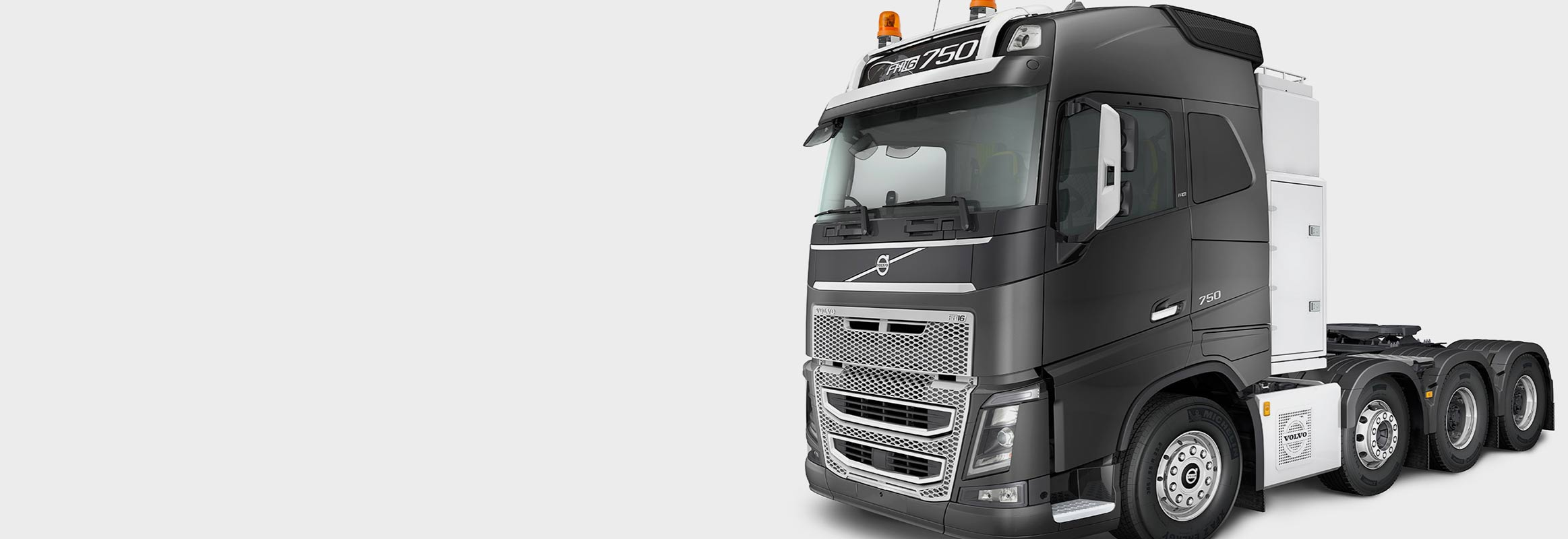 Volvo FH16 - A beauty on the surface | Volvo Trucks