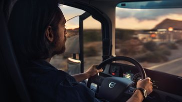 Driver Development – Assistance au conducteur – Services Volvo Trucks