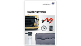 Volvo FM Accessories