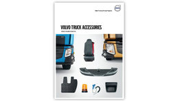 Volvo FL Accessories