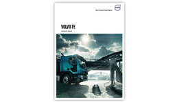 Volvo FE product guide