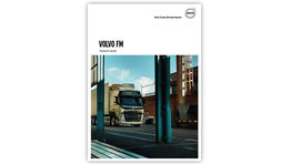 Volvo FM product guide