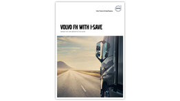 Volvo FH with I-Save