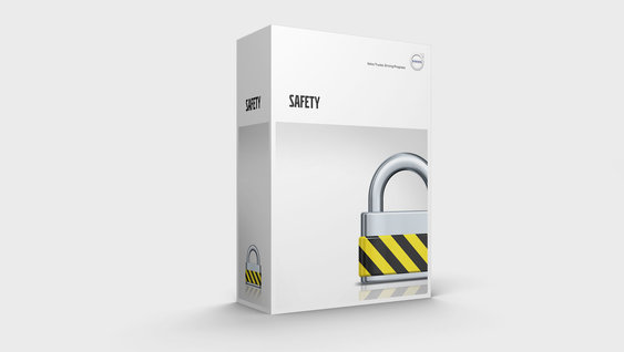 Volvo FH active safety package
