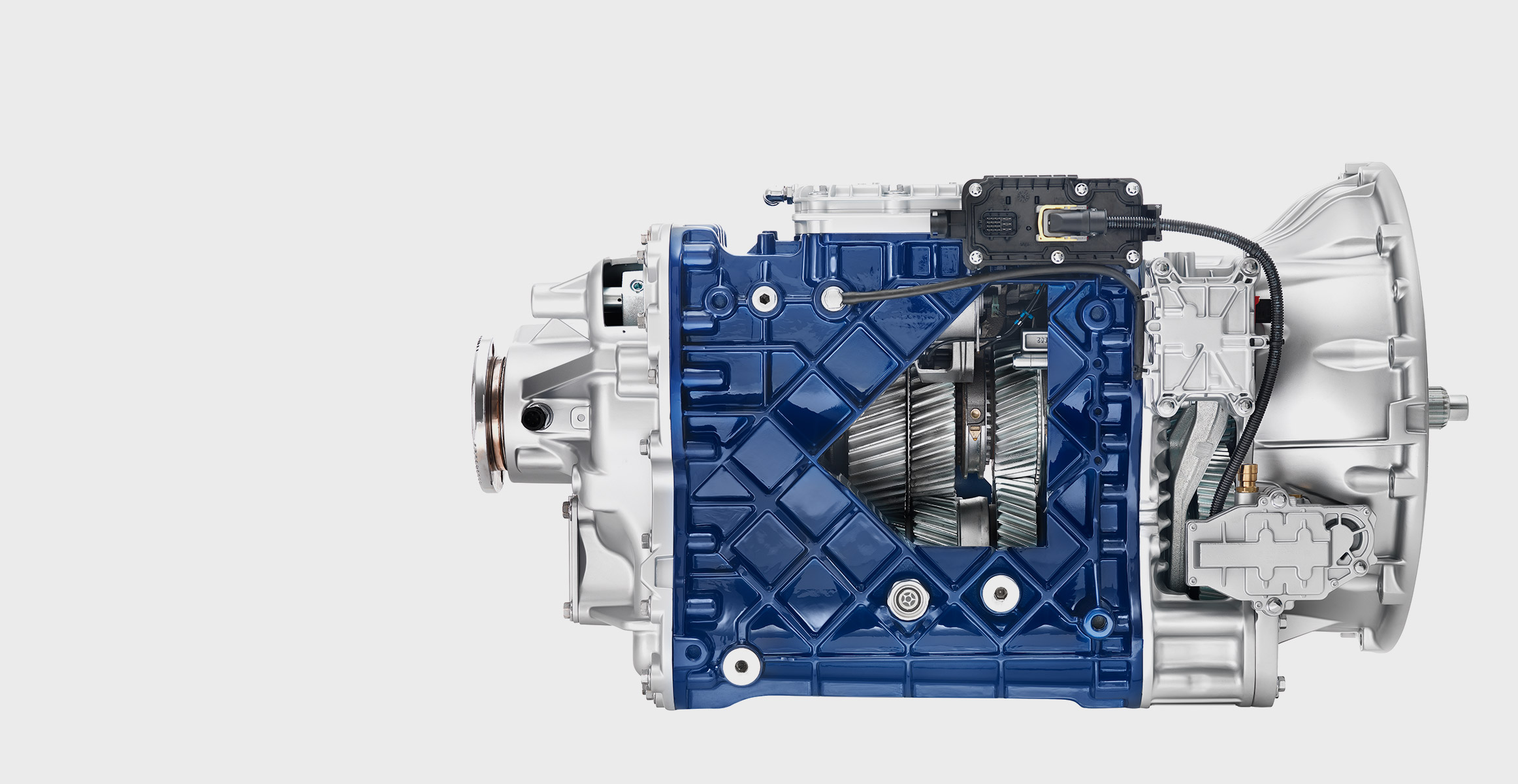 Volvo FH - I-Shift and I-Shift Dual Clutch are our smartest