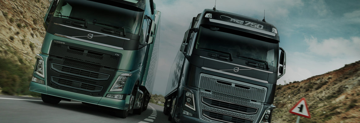 IFS and Dynamic Steering: revolutionising truck handling