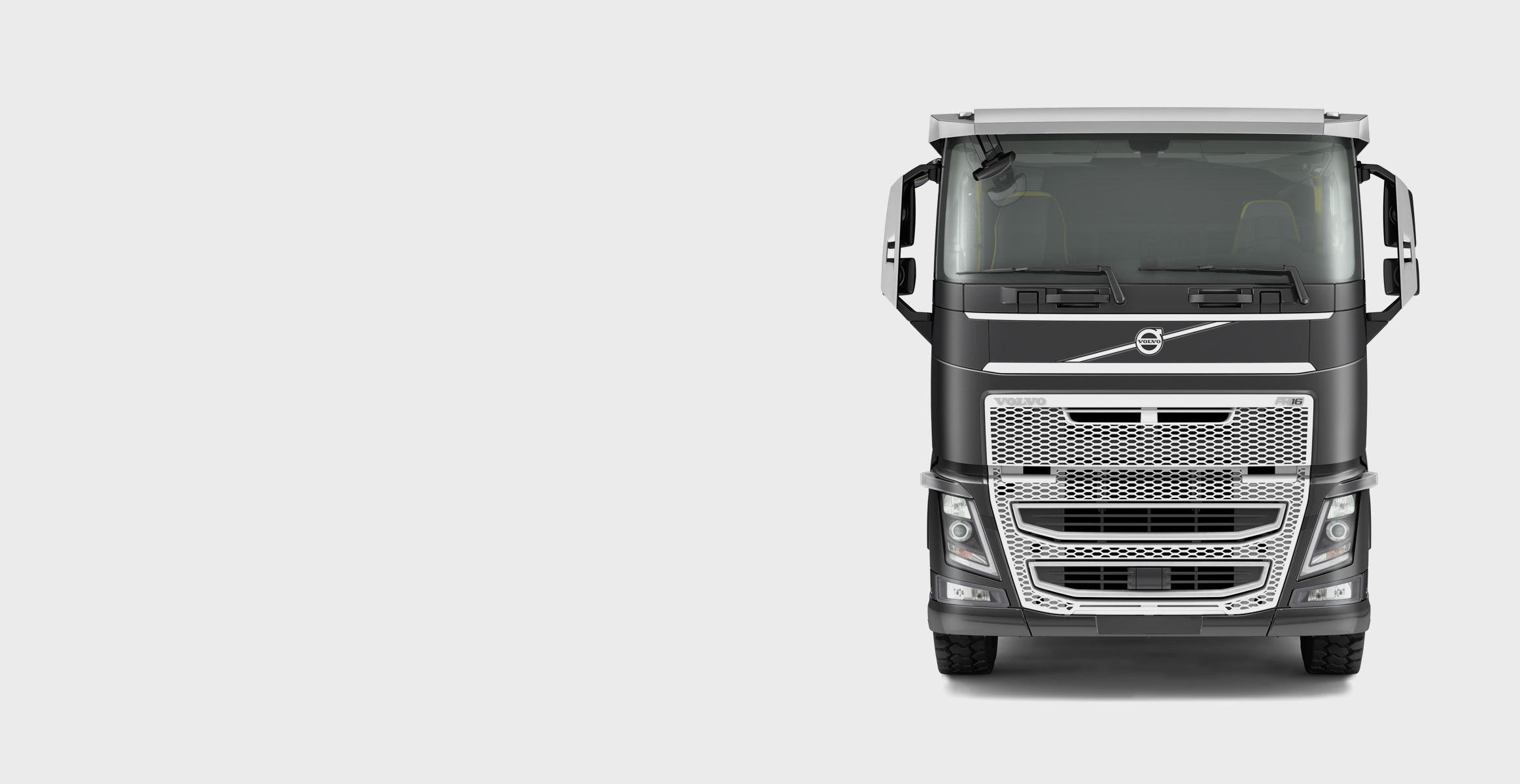 driving vhd vocational drive parts year truck the volvo model vn test