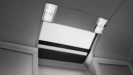 The FH skylight hatch
