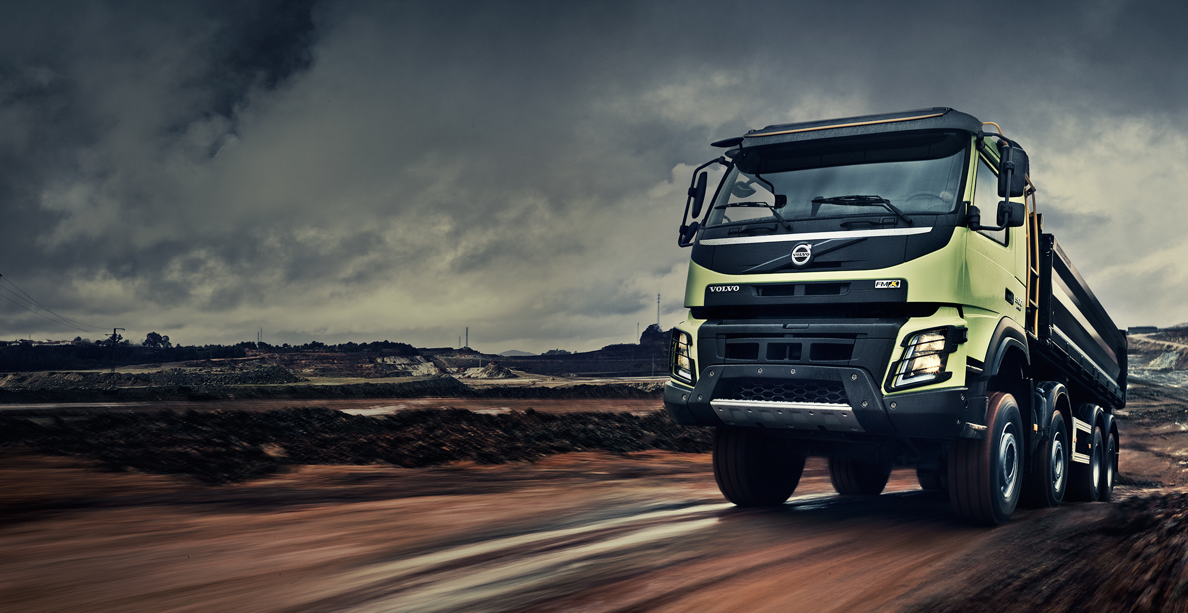 news genuine fh on coolants trucks promotion malaysia dealers truck volvo launch
