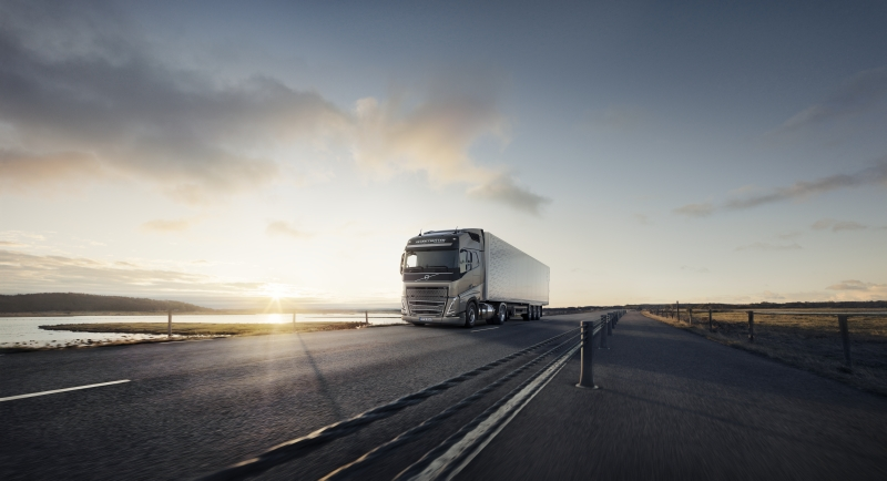 Gas-powered trucks reduce emissions and lower fuel costs.