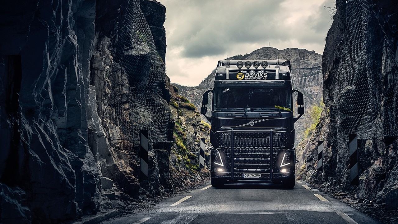 Volvo FH 16 600