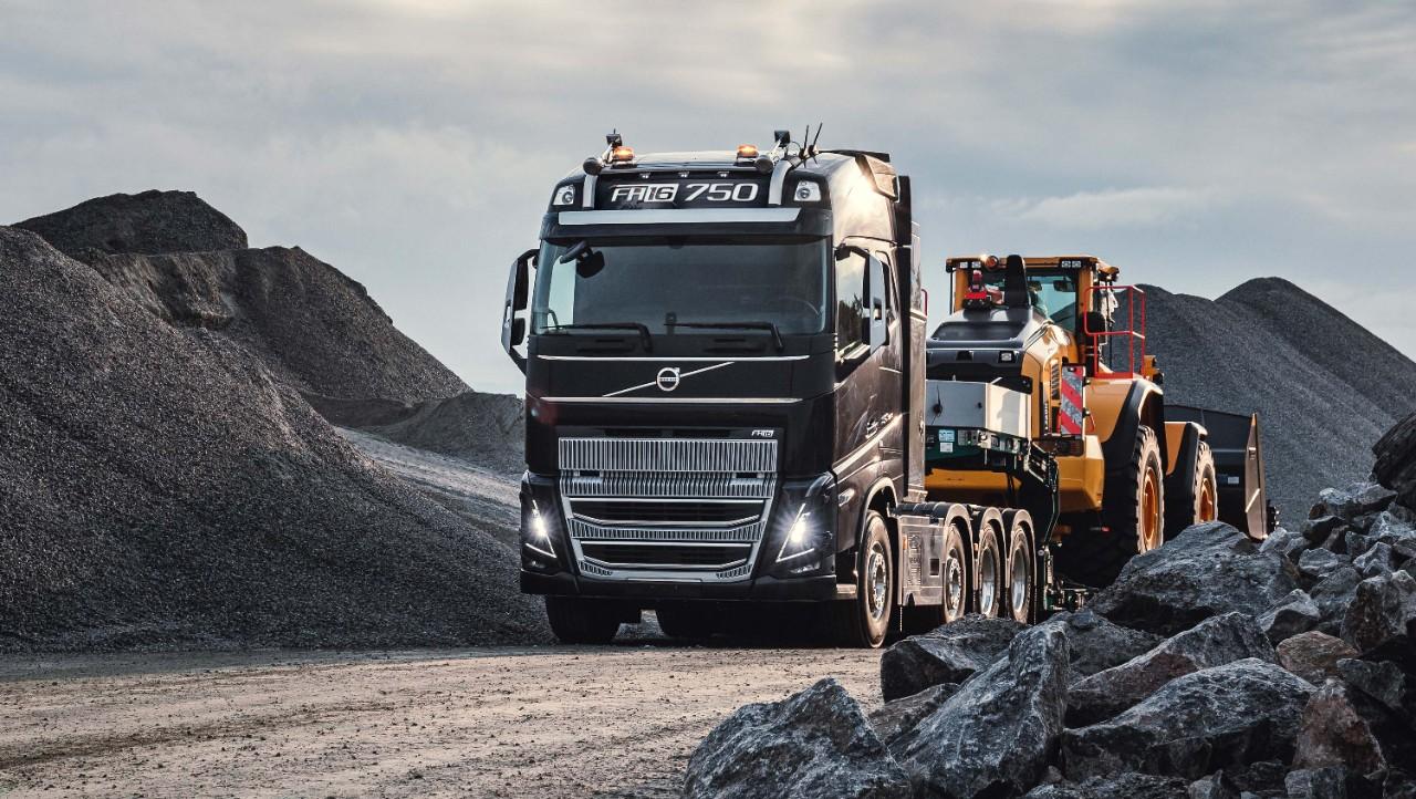 Kelebihan Kekurangan Truk Volvo Murah Berkualitas