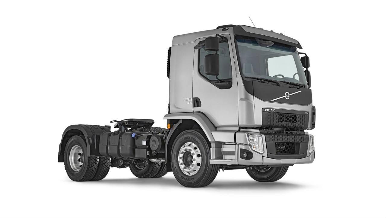 Volvo VM 4x2 tractor